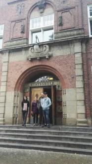 Midlife Sentence | Sonderborg, Denmark
