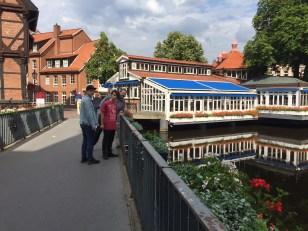 Midlife Sentence | Lüneburg Stintmarkt