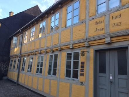 Midlife Sentence   Denmark Aarhus