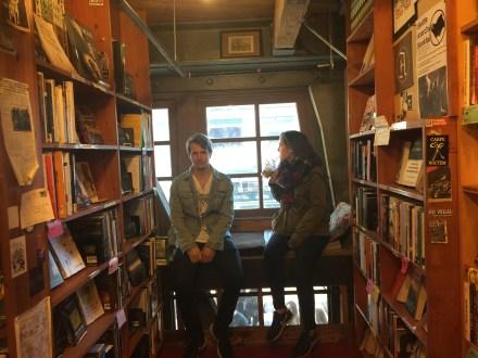Midlife Sentence | Seattle Left Bank Books