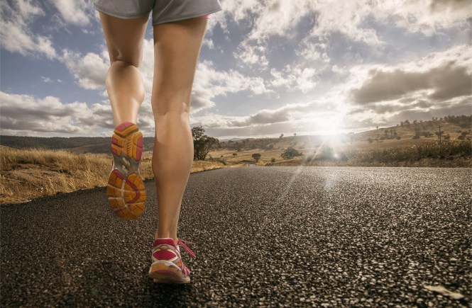 Midlife Sentence | My Next Half Marathon