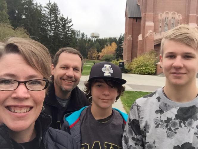 Midlife Sentence - Idaho Vandals