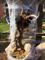 Midlife Sentence | Bloody Babydolls and Halloween