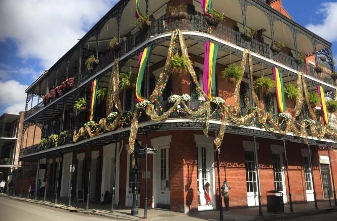 Midlife Sentence | Teens in New Orleans