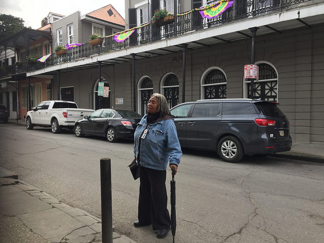 Midlife Sentence | Teens in New Orleans