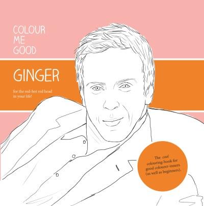 Colour Me Good book
