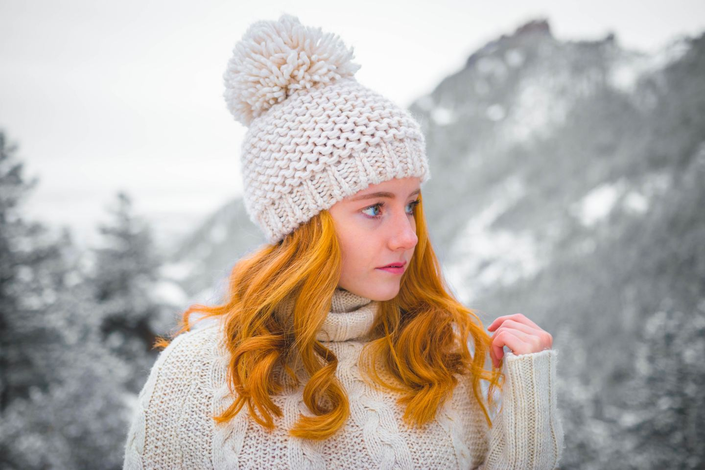 Being Ginger…and 12 Lovable Things About Redheads