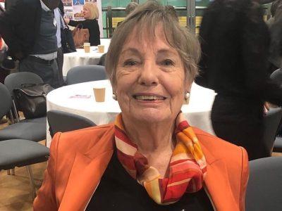 Midlife Role Model Grandma Williams