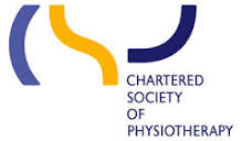 All our physios are members of the Chartered Society of Physiotherapists