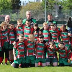 Dalkeith Mini Rugby Tournament