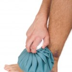 Ligament sprains and what to do about them