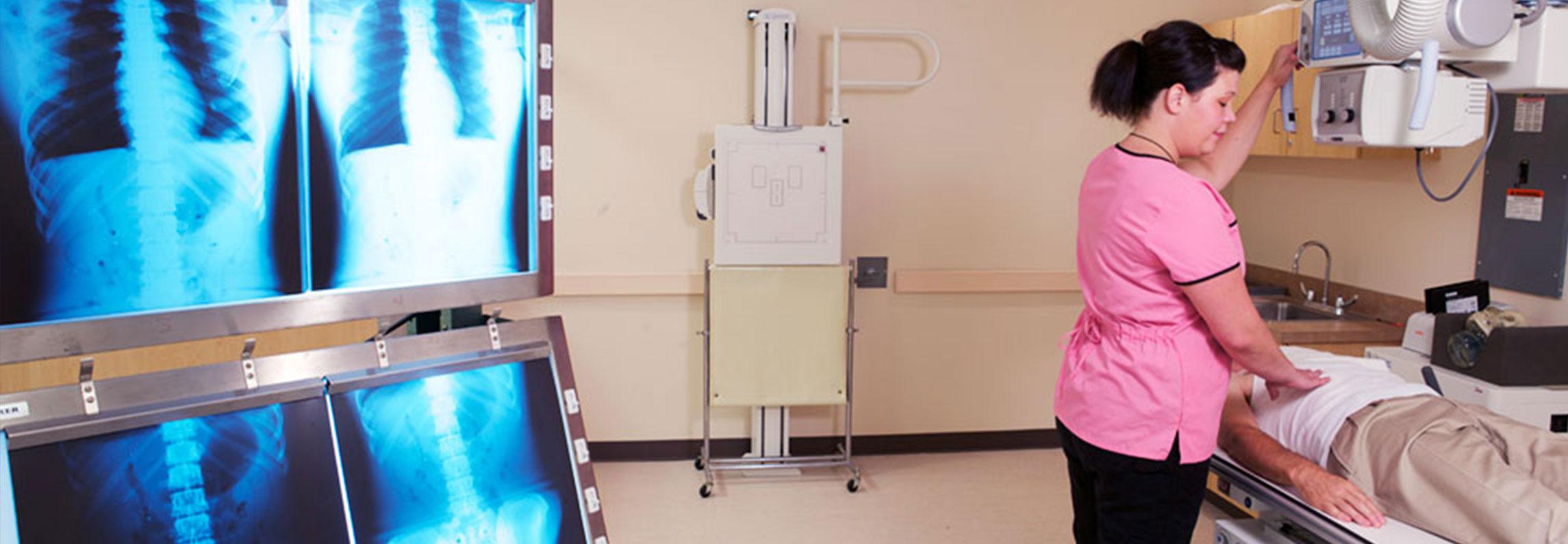 Radiography X Ray