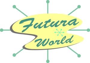 futura world - SHAG Marionettes on the Moon