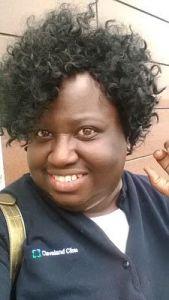 Ebony Frier