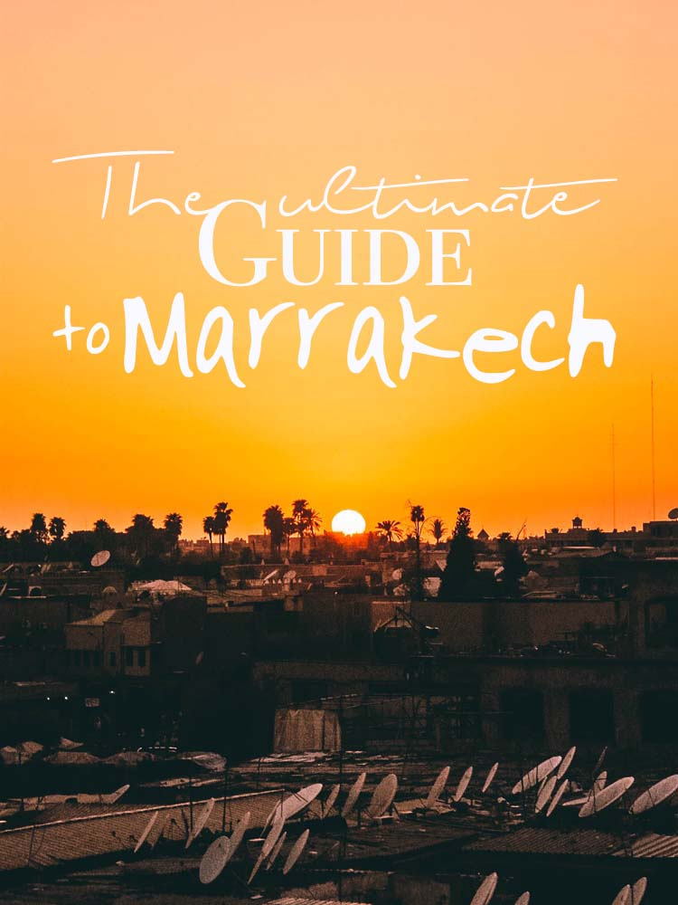 The only travel guide to Marrakech, Morocco you will ever need. Practical tips, things to do in Marrakech, the best Marrakech hotels, riads to stay in the medina in Moroccan style and some very personal things that made me fall in love with the Red City. #marrakech #morocco #travelguide #travel #hammam #riad #marrakechhotels #desert #redcity