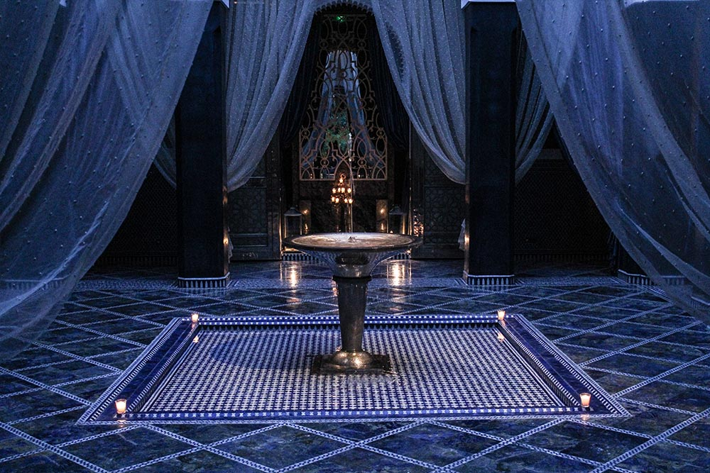 Royal Mansour – Sleeping at the Ultimate Luxury Hotel, Marrakech.
