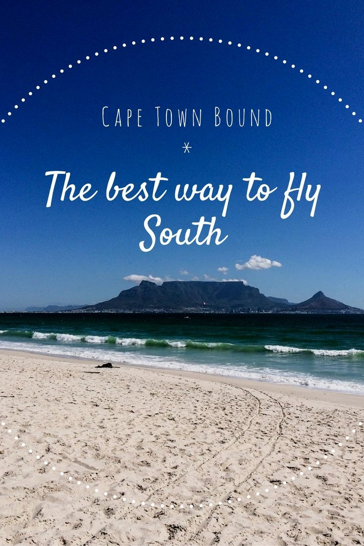 Are you flying home for Christmas or are just looking for a flight to Cape Town? Some thoughts on what coming home means to me & which airline I recommend.