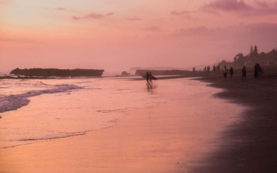 The 40 Coolest Places & Top Things to do in Bali.