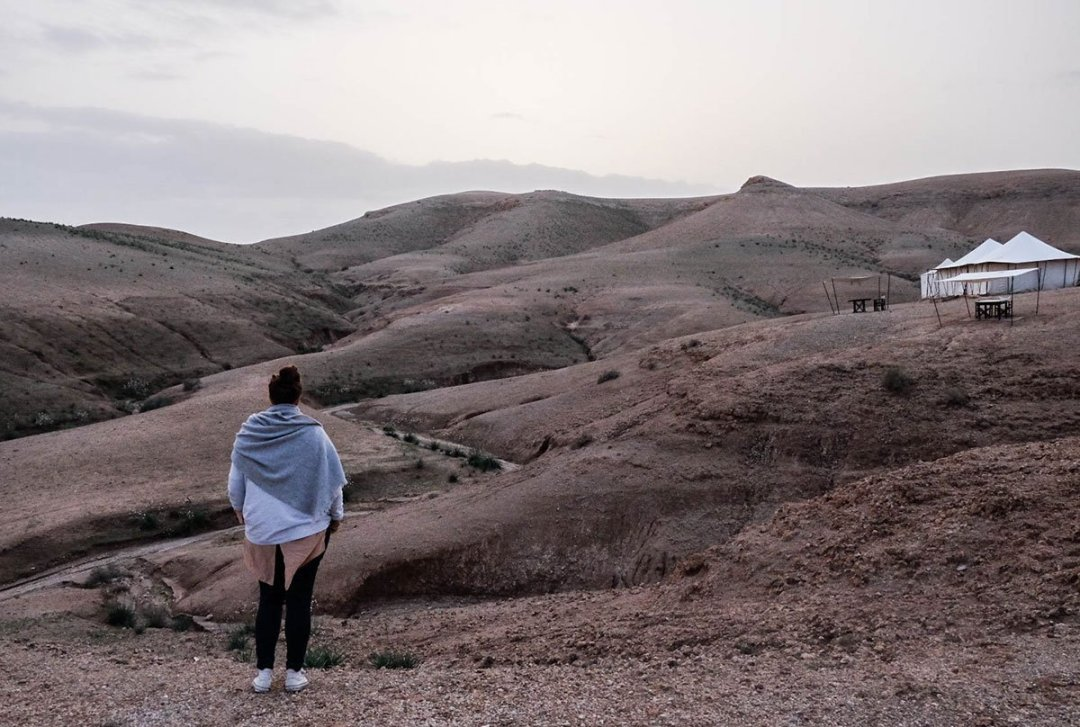 Why travel alone? The reasons are plenty and some are quite personal. I share the true reason why I travel alone and it may not be what you think.