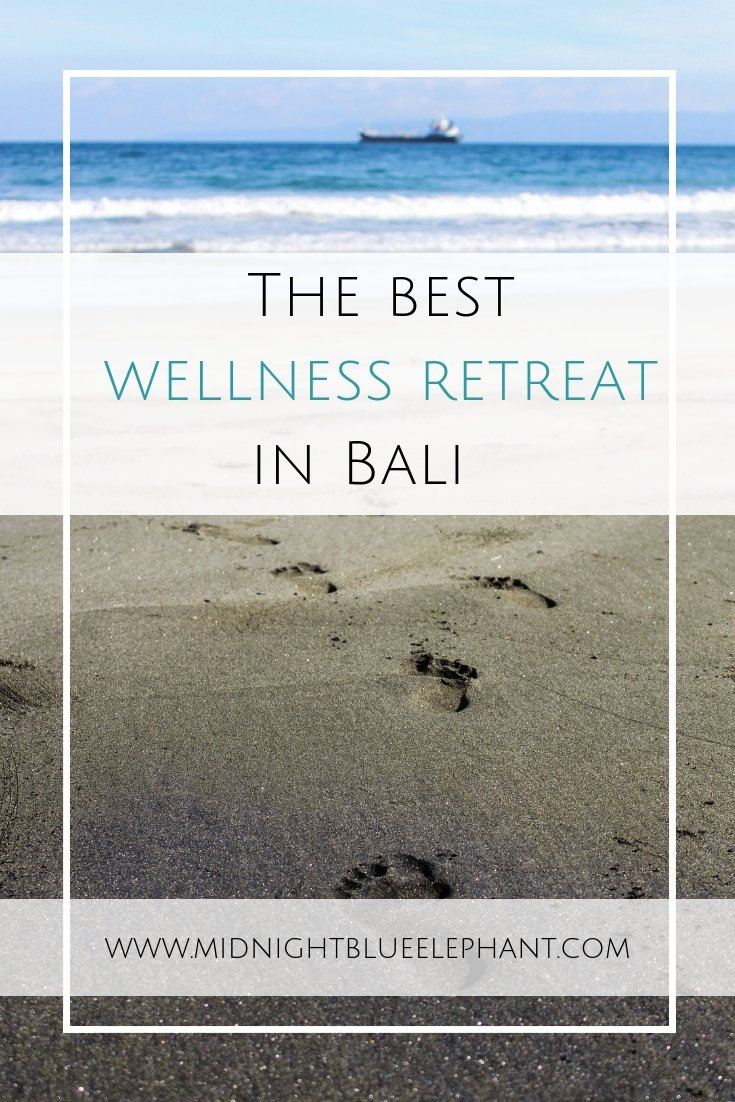 The cure for anything is saltwater: sweat, tears or the sea. The Aman Resort Amankila offers the ultimate wellness retreat in Bali and a good dose of all three - a private beach, rebirthing sessions, and yoga retreats in Bali. The ultimate luxury and wellness hotel for your Indonesia holiday. #bali #indonesia #wellness #wellnessretreat #vitaminsea #luxuryhotel #aman #amanresort
