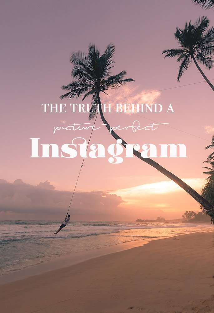 Picture-perfect Instagrams are part of the travel industry today. But what does it take to get these seemingly effortless photographs? Favorite travel Instagrammers share a look behind the scenes. #instagram #travelblogger #photography #travelinstagram