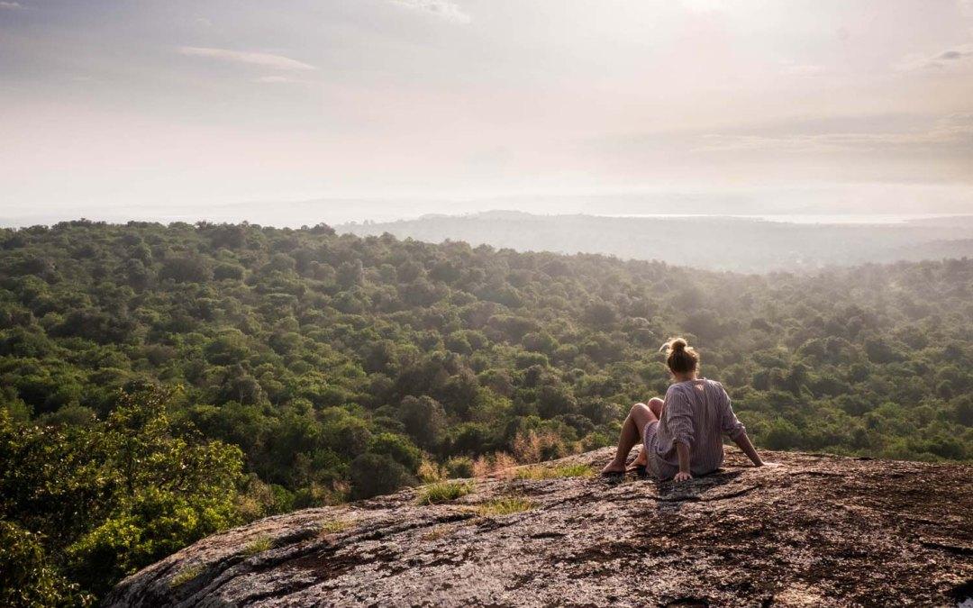 Mihingo: The most exciting Safari Lodge in Uganda.