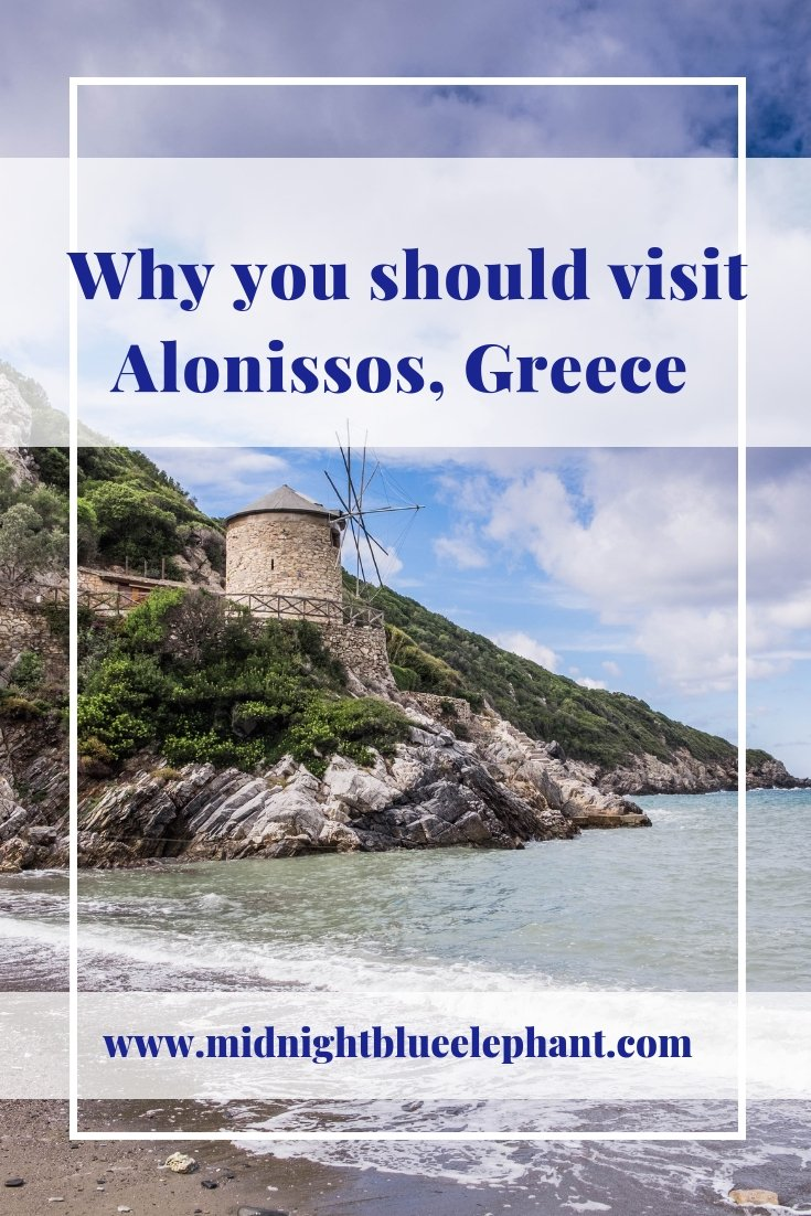 With so many Greek islands to chose from here are some good reasons why you should ignore some of the big ones and instead head to Alonissos, Greece for your next island holiday.  Find some amazing Greek food here, some of the best diving in Greece, a perfect road trip location and of course - cats!  #alonissos #greece #sporades #greekislands #scubadiving #alonissosisland