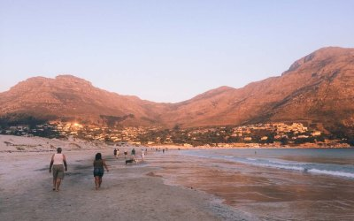 Why you should stay in Hout Bay, Cape Town.