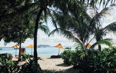 Eco-friendly Travel in Thailand – Staying at the greenest Koh Phi Phi Hotel.