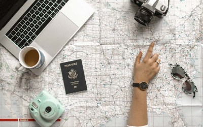 The Hindsight Guide to Travel Safety.