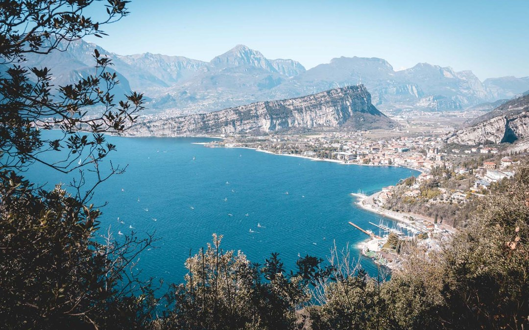 Travel Bloggers' Favorites – Things to do at Lake Garda.