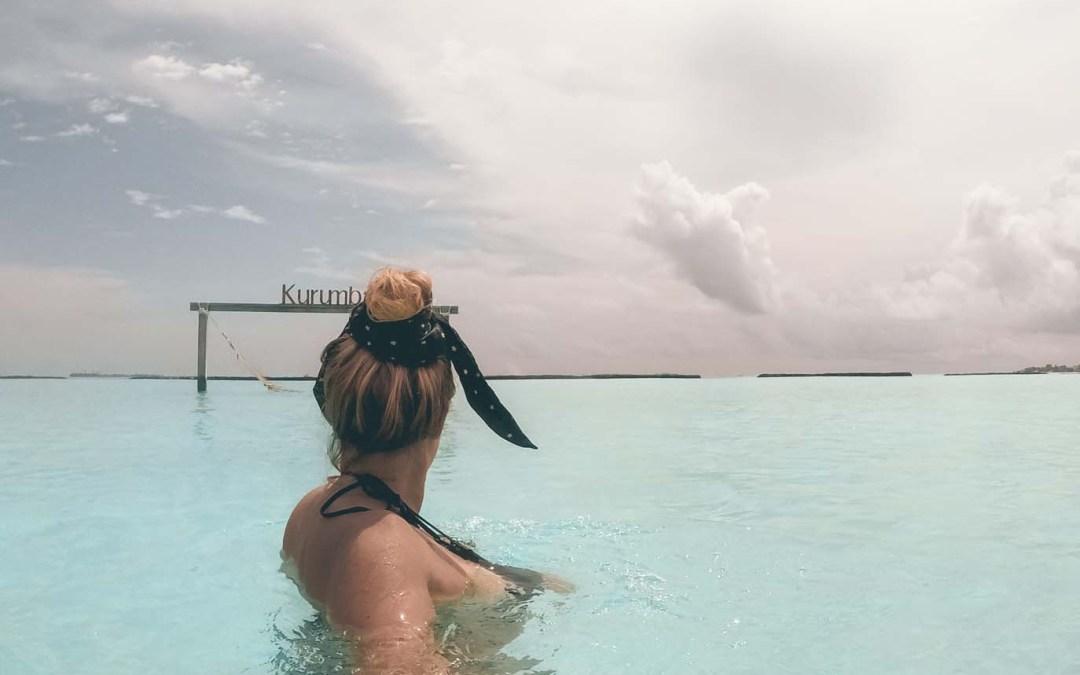 Discover Kurumba – Maldives' Hip Granny.