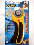 45mm Deluxe Rotary Cutter - SGD$26.80