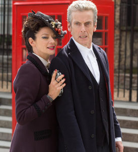 Doctor Who & Missy