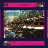 St Nicholas Abbey Heritage Railway, SNAHR, Barbados Railway, historic railway, slave railway