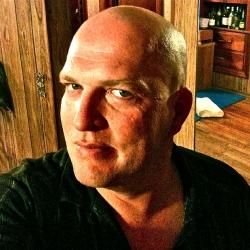 Davis bald