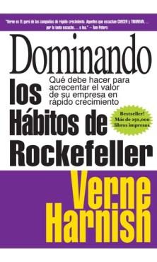 Gran libro de negocios - Dominando los hábitos de Rockefeller