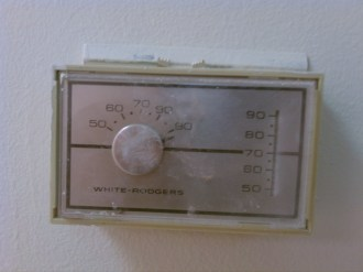 A bit warm with no AC (Getting fixed Monday)