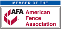 Member of American Fence Association