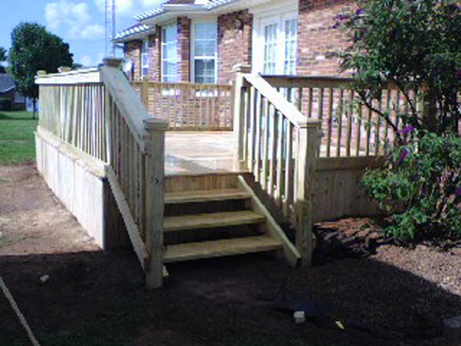 what to know before building a deck