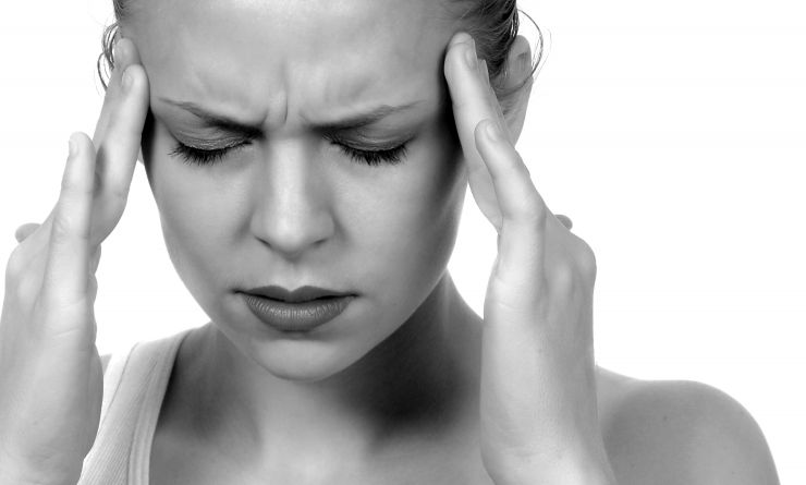 Do YOU suffer with migraine headaches?