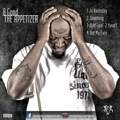 BGood - The Appetizer