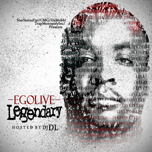 Legendary by EGOLIVE hosted by DJ DL