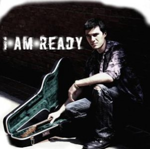 Frank Palangi-I Am Ready