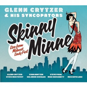 Skinny Minne by Glenn Crytzer and his Syncopators
