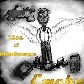 12oz of Interference by Emeka