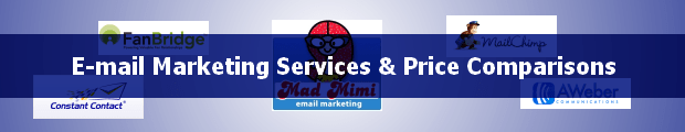 Email Marketing and Pricing