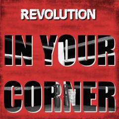 Revolution is on Soundcloud!