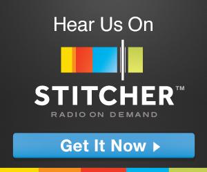 Mid Tenn Listens on Stitcher Radio