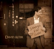 Songs for Sale by David Alter